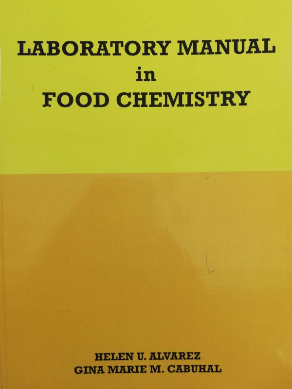 Pdf] the food chemistry laboratory: a manual for experimental.