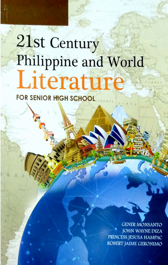 21st Century Philippine and World Literature for SHS - image 2020-01-23_15h34_03 on https://www.mindshaperspublishing.com