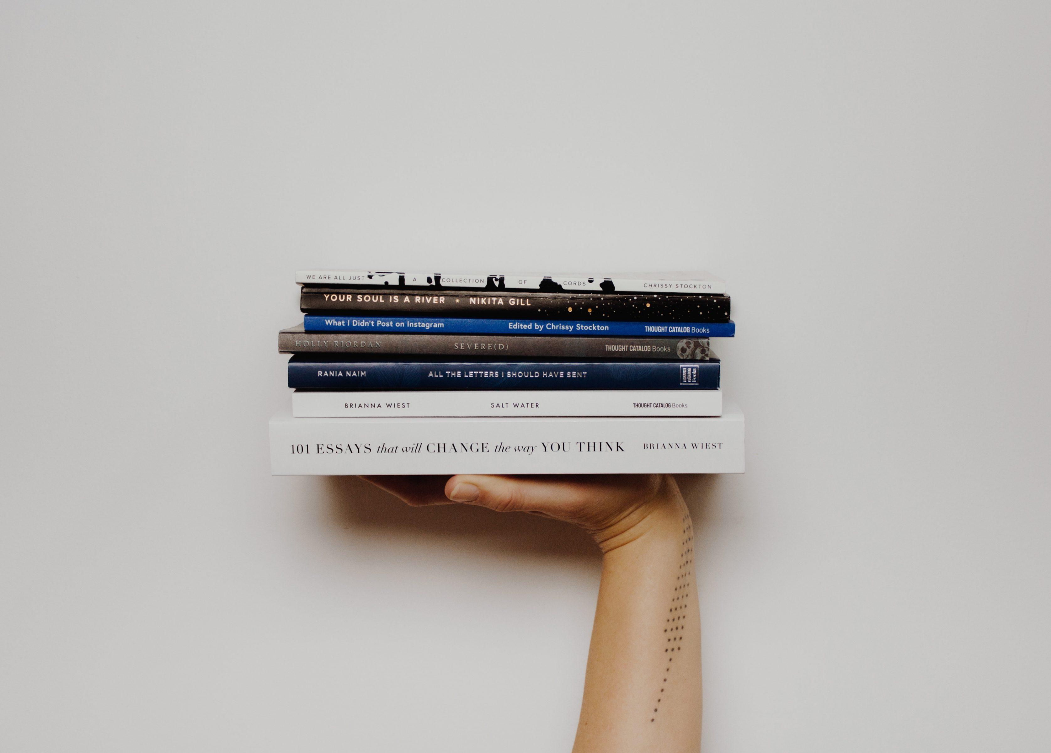 Book-left